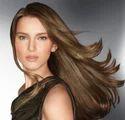 Brown Hair Dye Powder
