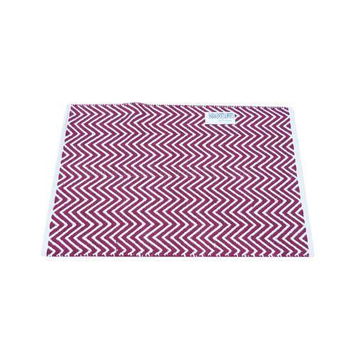 Customized Cotton Carpets Washable Bathroom Rug High Quality