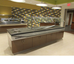 Corporte Cafeterea (kitchen Equipment)