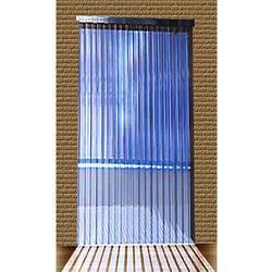 PVC Stripe Curtains