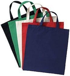 Loop Handle Non-Woven Bags