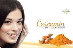 Curcumin To Zap The Acne Attack
