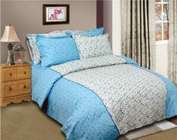 Cheery Blossom Bed Sheet Florida