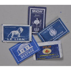 Ultramarine Blue Powder Sachets