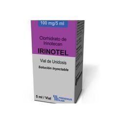 Irinotel 100 mg