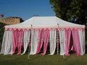 Stylish Raj Tent