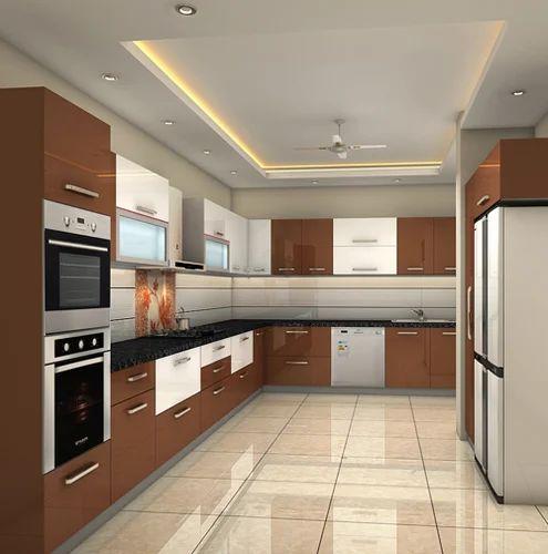 Modular Kitchens Manufacturer Gurgaon NCR - Wooden Kitchen Cabinets ...