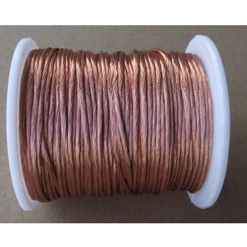 Copper Wire - Braided Copper Strips Wholesaler from Mumbai
