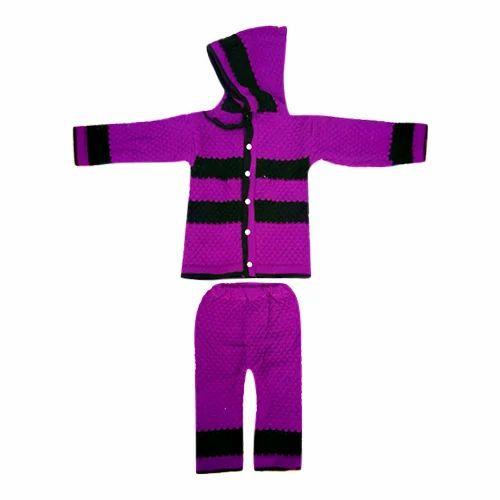 7237cb850556 Knitted Baby Wears - Designer Baby Winter Wear Manufacturer from Delhi