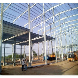 Steel Shed Fabrications Services