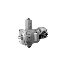 High and Low Pressure Vane Pump