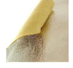 Aluminized Kevlar Fabric