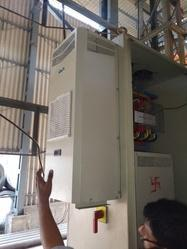 Commercial Panel Air Conditioner