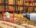 Bosch FCS-8000-VFD-B Video-Based Fire Detection Camera