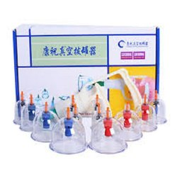 Cupping Set Of 24pc
