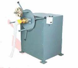Electric Hose Binding Machine