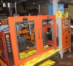 FMCG Plastic Container Machine