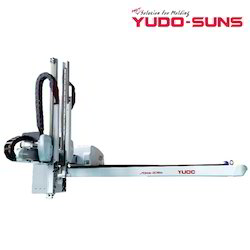 Yudo Takeout Robot SOMA-308IS