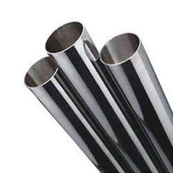 321 Seamless Tubes