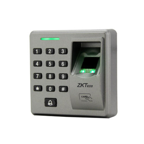 Office Use Waterproof Biometrics Fingerprint Access Control Keypad Reader With Backlight Led Touch Exit Button Dependable Performance Security & Protection