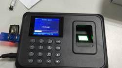 Bio Max BioMax Biometric Time & Attendance System