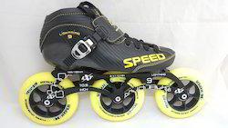 3x100 mm Lightning 9 Inline Skates