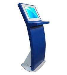 Fabrication of Bank Token Kiosk