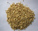 Dehydrated Ginger Granule