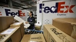 International Courier Express Service FedEx