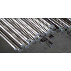 Stainless Steel 202 Round Bars