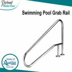 Swimming Pool Grab Rail