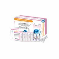 Rapid Hormone Neonatal Tests