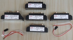 Long Body Solid State Relays