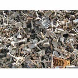 Special Nickel Alloy Scrap