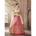 Indian Wedding  Designer Lehnega Choli