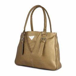Brown Ladies Designer Bags