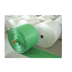 HDPE Laminated Woven Fabric Roll