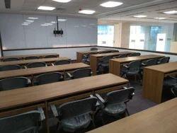 College Interior Designing