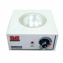 BNB Wax Heater Single