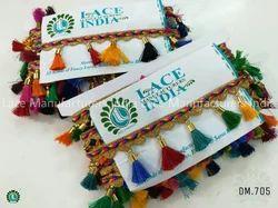 Jhalar Lace DM 705