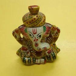 Ganesha Religious Statue