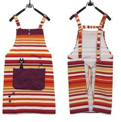 Striped Yarn Dyed Apron