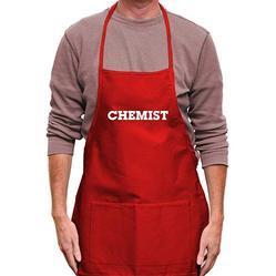 Chemist Apron