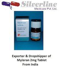 Myleran 2mg Tablet