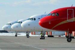 International Air Freight Agent Carriage Dangerous Goods