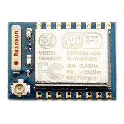 ESP8266- 07 WIFI Wireless Transreceiver Module