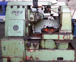 Gear Hobbing PTP (Mod-D560-U)