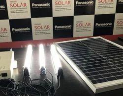 Indium Solar Home Tube Lights