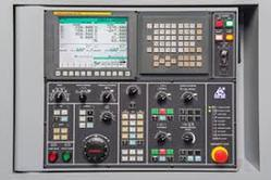 CNC Machine Controller Replacement Fanuc