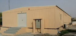 Pre Fabricated Site Offices
